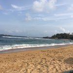 〜スリランカ編 day4〜 ゴールの海で夏を取り戻せ!