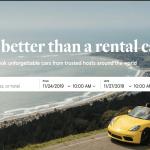 ハワイで最も安く車を借りる方法は、Turoを使え!!
