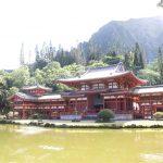 ハワイにある平等院鳳凰堂がすごすぎる!ここは日本!?