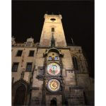 600年もの歴史を持つプラハの天文時計に驚愕!!