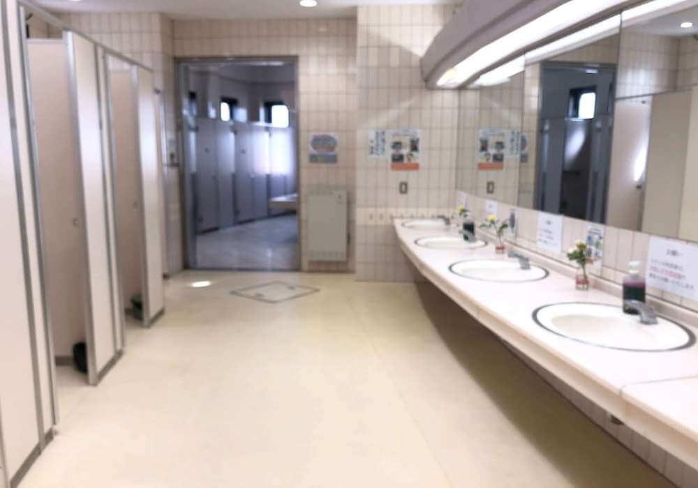IMG_5141道の駅 とよとみトイレ 画像