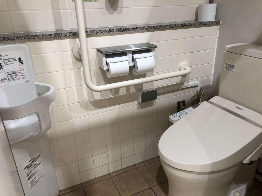 トイレ 便座