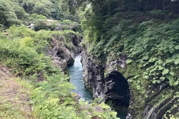 高千穂峡2